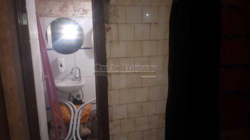 7 - Casa à venda Rua Sá Ferreira,Copacabana, Rio de Janeiro - R$ 2.800.000 - GICA10001 - 9