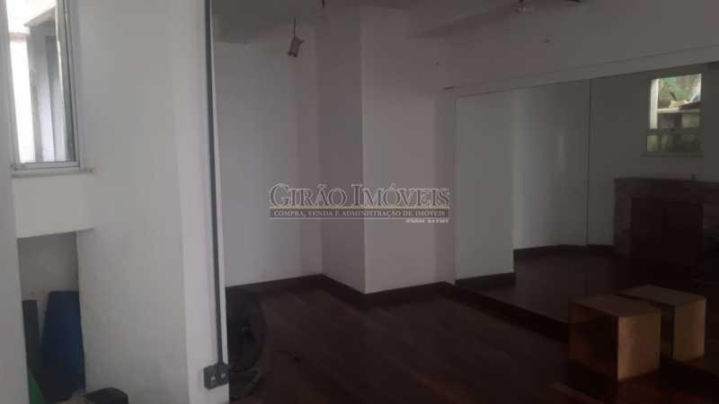 9 - Casa à venda Rua Sá Ferreira,Copacabana, Rio de Janeiro - R$ 2.800.000 - GICA10001 - 11