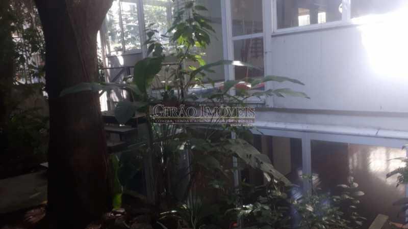11 - Casa à venda Rua Sá Ferreira,Copacabana, Rio de Janeiro - R$ 2.800.000 - GICA10001 - 13