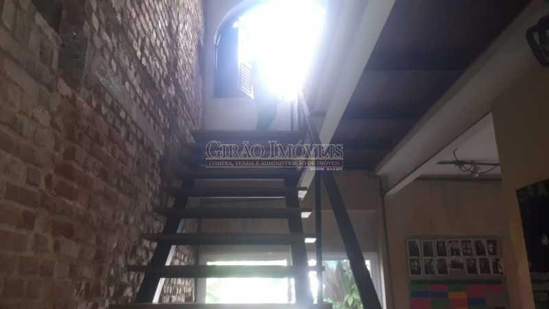14 - Casa à venda Rua Sá Ferreira,Copacabana, Rio de Janeiro - R$ 2.800.000 - GICA10001 - 16