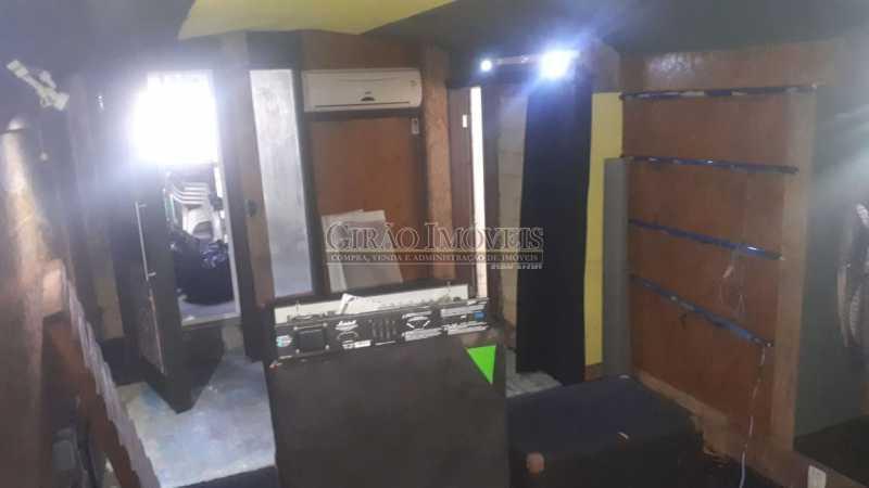 16 - Casa à venda Rua Sá Ferreira,Copacabana, Rio de Janeiro - R$ 2.800.000 - GICA10001 - 18