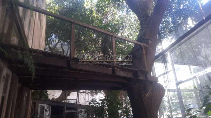 17 - Casa à venda Rua Sá Ferreira,Copacabana, Rio de Janeiro - R$ 2.800.000 - GICA10001 - 19