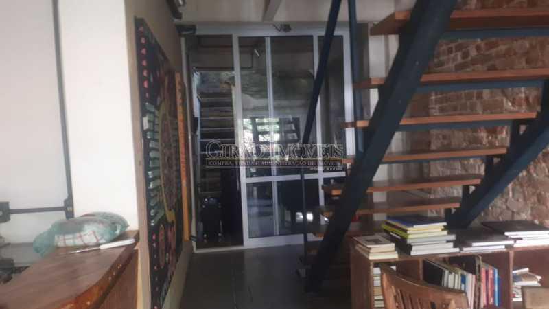 18 - Casa à venda Rua Sá Ferreira,Copacabana, Rio de Janeiro - R$ 2.800.000 - GICA10001 - 20