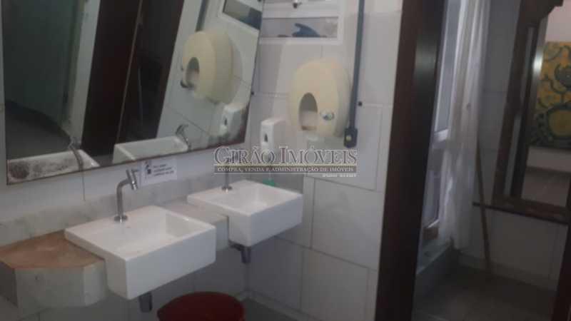 23 - Casa à venda Rua Sá Ferreira,Copacabana, Rio de Janeiro - R$ 2.800.000 - GICA10001 - 24