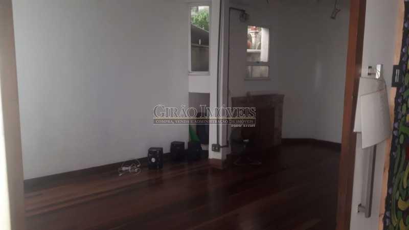 24 - Casa à venda Rua Sá Ferreira,Copacabana, Rio de Janeiro - R$ 2.800.000 - GICA10001 - 25
