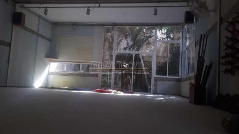 25 - Casa à venda Rua Sá Ferreira,Copacabana, Rio de Janeiro - R$ 2.800.000 - GICA10001 - 26