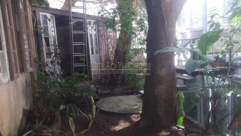 26 - Casa à venda Rua Sá Ferreira,Copacabana, Rio de Janeiro - R$ 2.800.000 - GICA10001 - 27