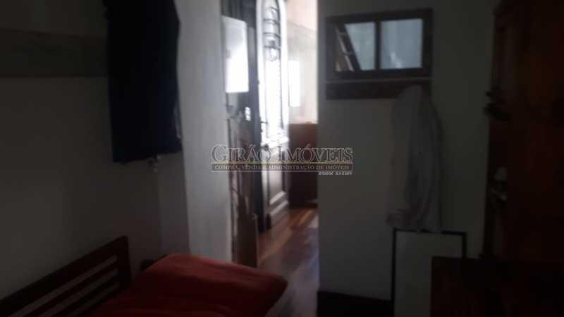 28 - Casa à venda Rua Sá Ferreira,Copacabana, Rio de Janeiro - R$ 2.800.000 - GICA10001 - 29