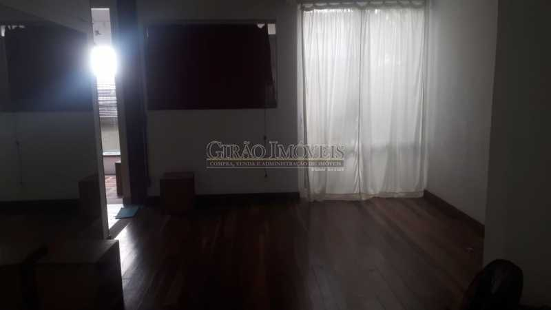 29 - Casa à venda Rua Sá Ferreira,Copacabana, Rio de Janeiro - R$ 2.800.000 - GICA10001 - 30
