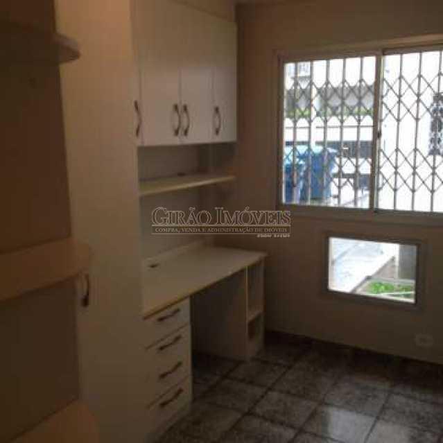 1 - Apartamento para alugar Rua Bento Lisboa,Catete, Rio de Janeiro - R$ 1.800 - GIAP21251 - 10