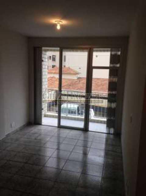 3 - Apartamento para alugar Rua Bento Lisboa,Catete, Rio de Janeiro - R$ 1.800 - GIAP21251 - 3