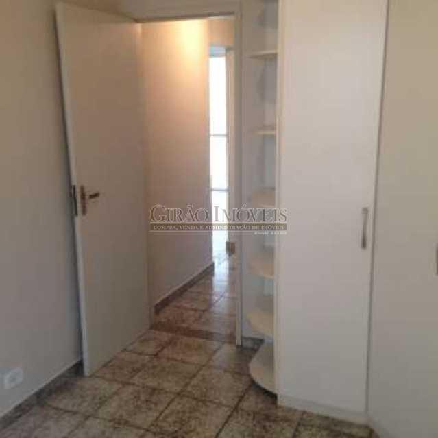 5 - Apartamento para alugar Rua Bento Lisboa,Catete, Rio de Janeiro - R$ 1.800 - GIAP21251 - 4