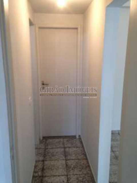 5a - Apartamento para alugar Rua Bento Lisboa,Catete, Rio de Janeiro - R$ 1.800 - GIAP21251 - 5