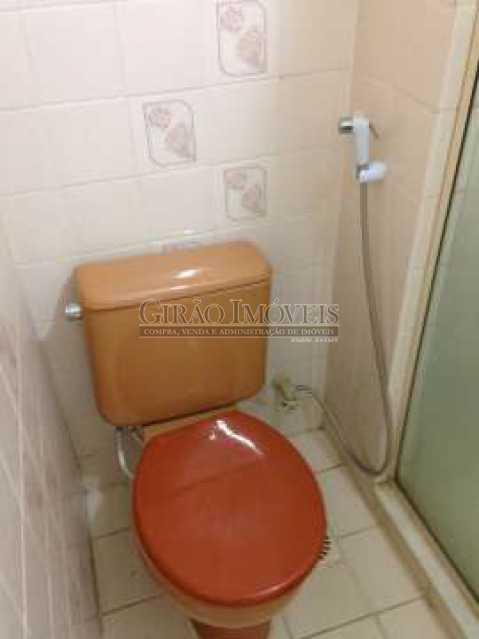 7 - Apartamento para alugar Rua Bento Lisboa,Catete, Rio de Janeiro - R$ 1.800 - GIAP21251 - 14