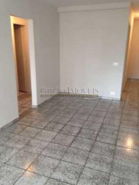 9 - Apartamento para alugar Rua Bento Lisboa,Catete, Rio de Janeiro - R$ 1.800 - GIAP21251 - 7