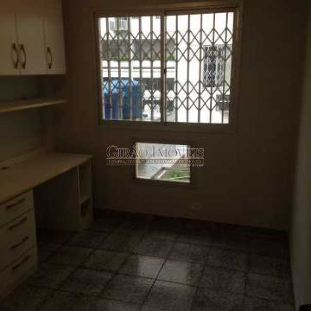 12 - Apartamento para alugar Rua Bento Lisboa,Catete, Rio de Janeiro - R$ 1.800 - GIAP21251 - 9