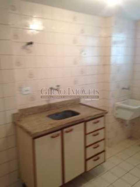 13 - Apartamento para alugar Rua Bento Lisboa,Catete, Rio de Janeiro - R$ 1.800 - GIAP21251 - 15