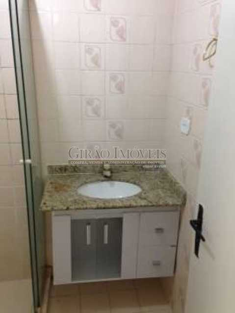 14 - Apartamento para alugar Rua Bento Lisboa,Catete, Rio de Janeiro - R$ 1.800 - GIAP21251 - 11