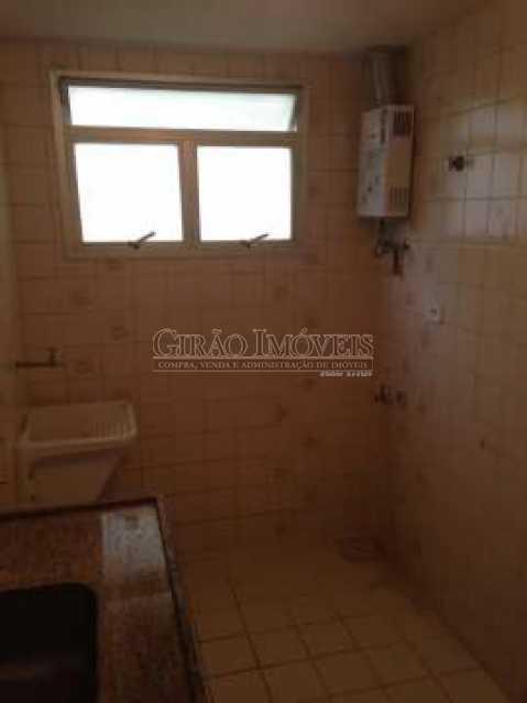 15 - Apartamento para alugar Rua Bento Lisboa,Catete, Rio de Janeiro - R$ 1.800 - GIAP21251 - 16