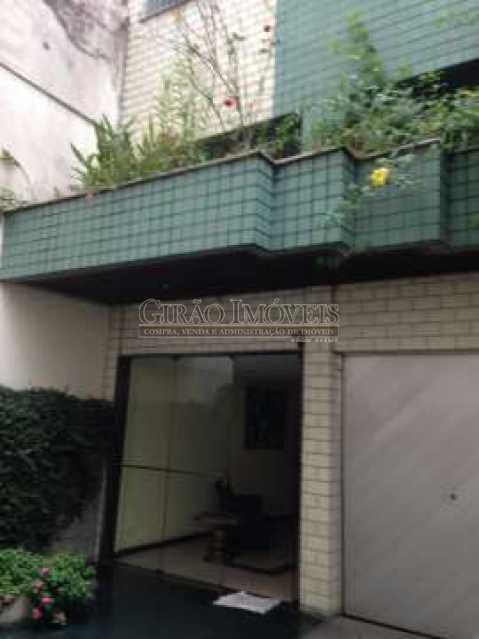 17 - Apartamento para alugar Rua Bento Lisboa,Catete, Rio de Janeiro - R$ 1.800 - GIAP21251 - 18