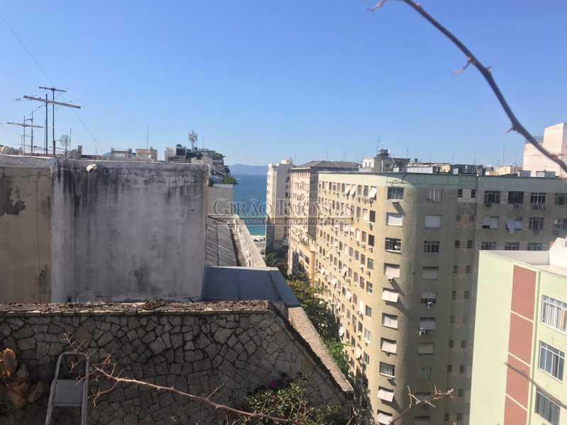 1 - Cobertura à venda Rua Júlio de Castilhos,Copacabana, Rio de Janeiro - R$ 1.500.000 - GICO10014 - 23