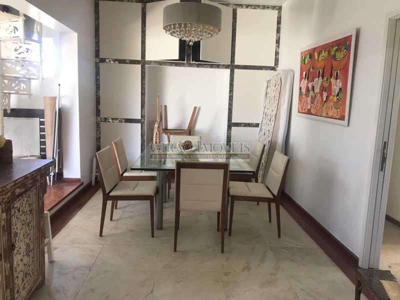 9 - Cobertura à venda Rua Júlio de Castilhos,Copacabana, Rio de Janeiro - R$ 1.500.000 - GICO10014 - 7