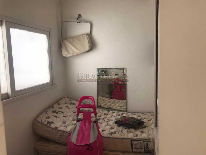11 - Cobertura à venda Rua Júlio de Castilhos,Copacabana, Rio de Janeiro - R$ 1.500.000 - GICO10014 - 16
