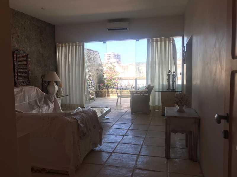 17 - Cobertura à venda Rua Júlio de Castilhos,Copacabana, Rio de Janeiro - R$ 1.500.000 - GICO10014 - 8