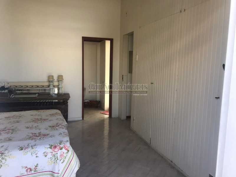 18 - Cobertura à venda Rua Júlio de Castilhos,Copacabana, Rio de Janeiro - R$ 1.500.000 - GICO10014 - 13