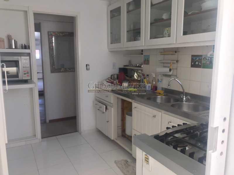 23 - Cobertura à venda Rua Júlio de Castilhos,Copacabana, Rio de Janeiro - R$ 1.500.000 - GICO10014 - 18