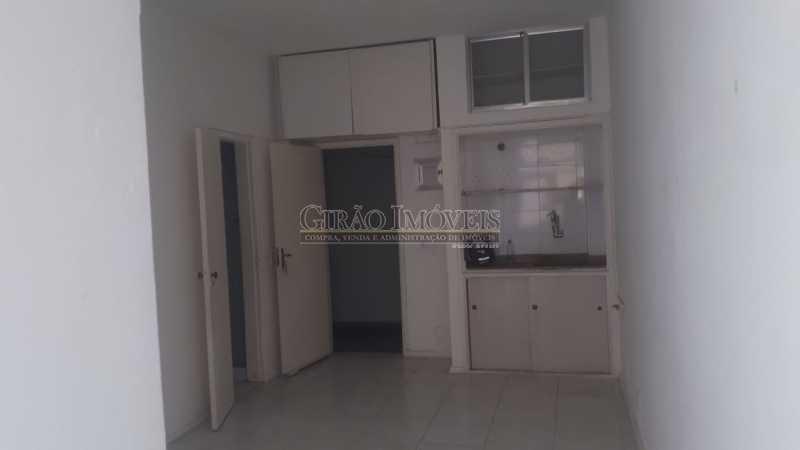 3 - Kitnet/Conjugado 25m² para alugar Rua dos Inválidos,Centro, Rio de Janeiro - R$ 700 - GIKI00291 - 4