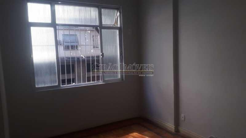 4 - Kitnet/Conjugado 25m² para alugar Rua dos Inválidos,Centro, Rio de Janeiro - R$ 700 - GIKI00291 - 5