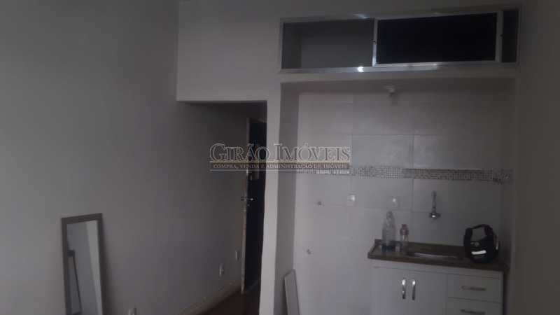9 - Kitnet/Conjugado 25m² para alugar Rua dos Inválidos,Centro, Rio de Janeiro - R$ 700 - GIKI00291 - 13