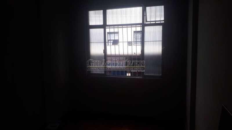 10 - Kitnet/Conjugado 25m² para alugar Rua dos Inválidos,Centro, Rio de Janeiro - R$ 700 - GIKI00291 - 8