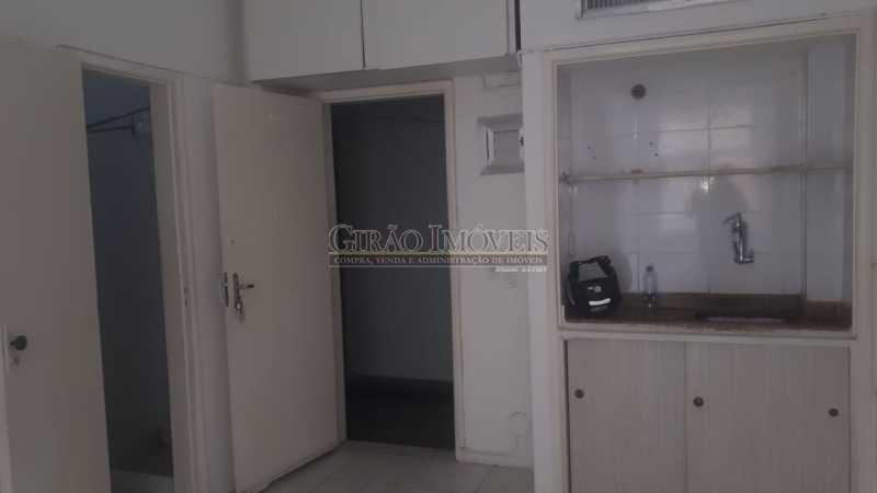 15 - Kitnet/Conjugado 25m² para alugar Rua dos Inválidos,Centro, Rio de Janeiro - R$ 700 - GIKI00291 - 19