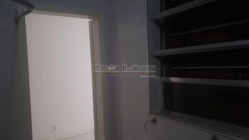 16 - Kitnet/Conjugado 25m² para alugar Rua dos Inválidos,Centro, Rio de Janeiro - R$ 700 - GIKI00291 - 10