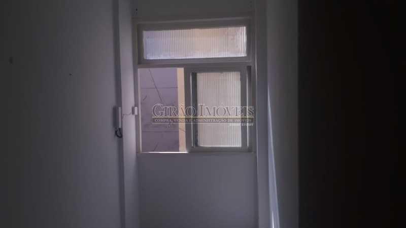 17 - Kitnet/Conjugado 25m² para alugar Rua dos Inválidos,Centro, Rio de Janeiro - R$ 700 - GIKI00291 - 9