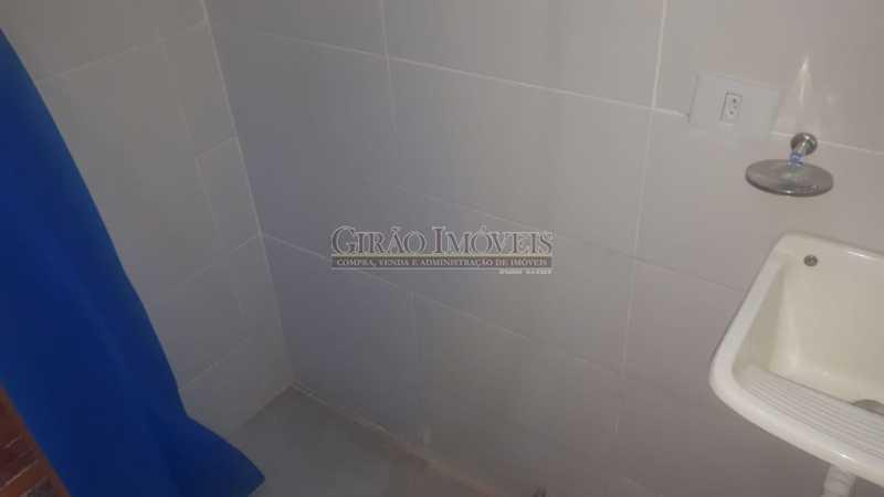 18 - Kitnet/Conjugado 25m² para alugar Rua dos Inválidos,Centro, Rio de Janeiro - R$ 700 - GIKI00291 - 17