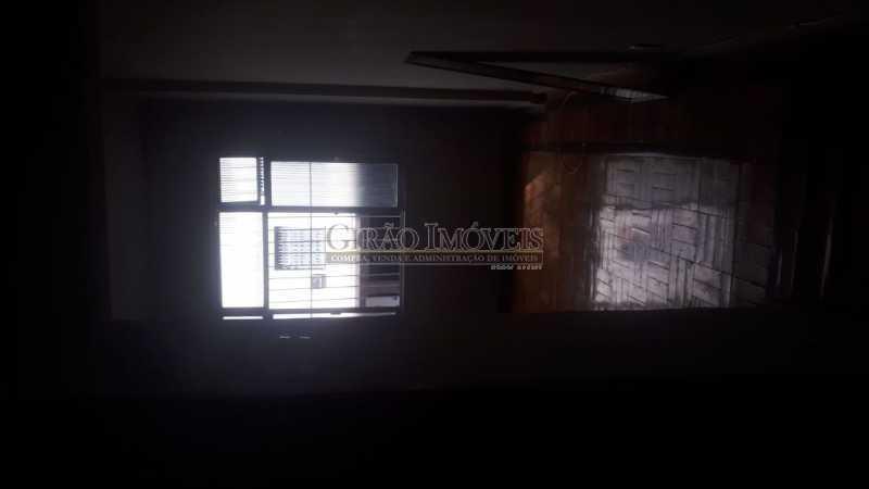4 - Kitnet/Conjugado 20m² para alugar Rua dos Inválidos,Centro, Rio de Janeiro - R$ 600 - GIKI00292 - 5