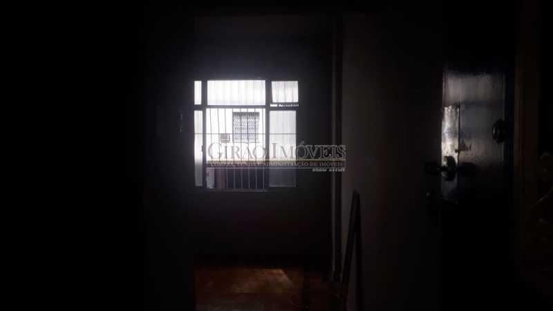 5 - Kitnet/Conjugado 20m² para alugar Rua dos Inválidos,Centro, Rio de Janeiro - R$ 600 - GIKI00292 - 6