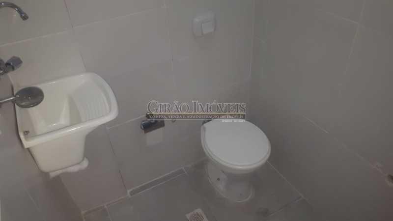6 - Kitnet/Conjugado 20m² para alugar Rua dos Inválidos,Centro, Rio de Janeiro - R$ 600 - GIKI00292 - 8