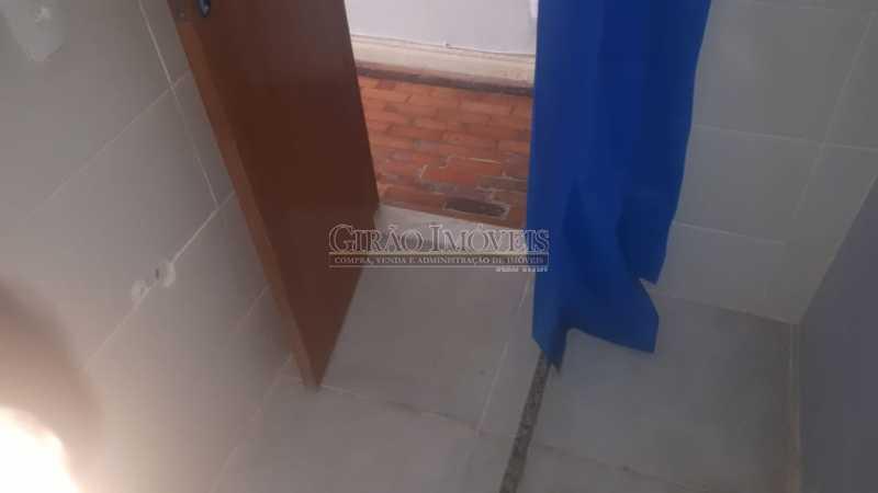 8 - Kitnet/Conjugado 20m² para alugar Rua dos Inválidos,Centro, Rio de Janeiro - R$ 600 - GIKI00292 - 10