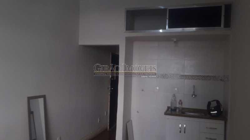 9 - Kitnet/Conjugado 20m² para alugar Rua dos Inválidos,Centro, Rio de Janeiro - R$ 600 - GIKI00292 - 12