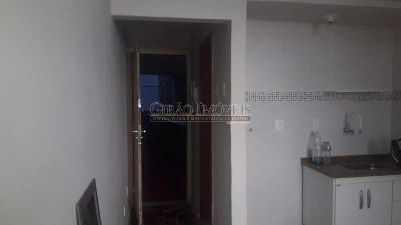 10 - Kitnet/Conjugado 20m² para alugar Rua dos Inválidos,Centro, Rio de Janeiro - R$ 600 - GIKI00292 - 13