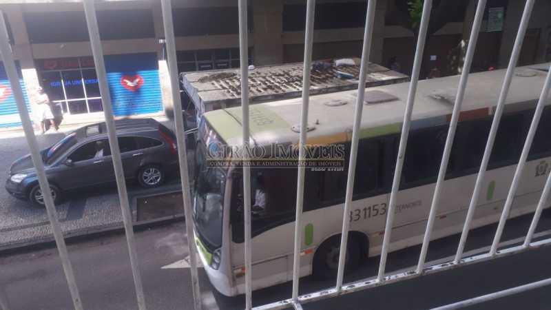 13 - Kitnet/Conjugado 20m² para alugar Rua dos Inválidos,Centro, Rio de Janeiro - R$ 600 - GIKI00292 - 14