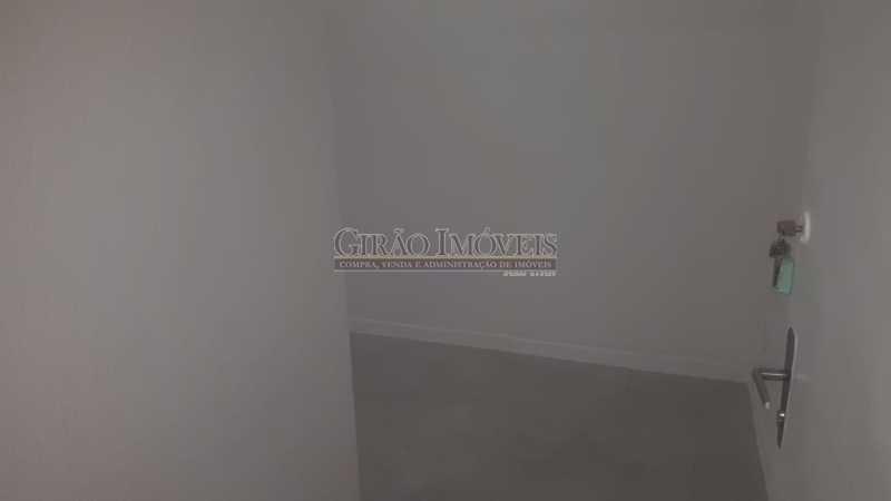 5 - Apartamento para alugar Rua Riachuelo,Centro, Rio de Janeiro - R$ 1.000 - GIAP10681 - 6