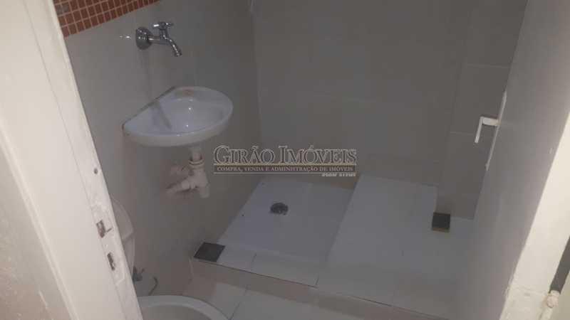 8 - Apartamento para alugar Rua Riachuelo,Centro, Rio de Janeiro - R$ 1.000 - GIAP10681 - 9