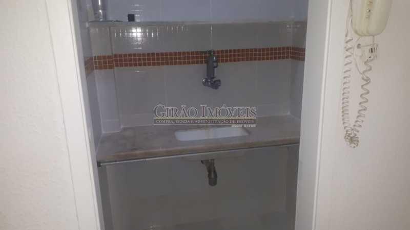 10 - Apartamento para alugar Rua Riachuelo,Centro, Rio de Janeiro - R$ 1.000 - GIAP10681 - 11