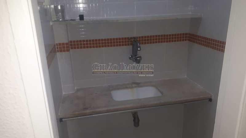 11 - Apartamento para alugar Rua Riachuelo,Centro, Rio de Janeiro - R$ 1.000 - GIAP10681 - 12