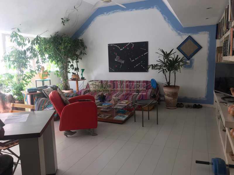 Apartamento para venda e aluguel Rua Joaquim Nabuco,Ipanema, Rio de Janeiro - R$ 1.900.000 - GIAP31468 - 4
